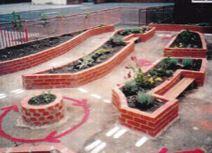 Children's School Play Areas Altrincham