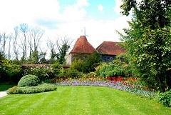 Garden Drainage Enquiry In Altrincham