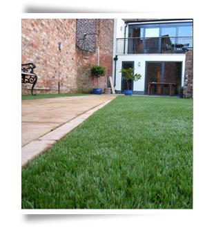 The Best Artificial Grass Suppliers in Trafford