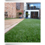 Domestic Landscaping in Wilmslow