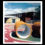 Nursery Playgrounds in Chorlton