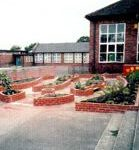 How to Build Play Areas for Schools in Urmston
