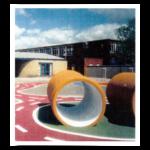 School Play Areas in Chorlton