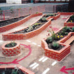 Play Areas for Schools in Stretford