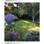Landscape maintenance in Warrington