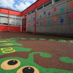 Playground Installers in Stockport