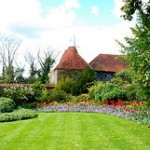Landscape Maintenance in Eccles